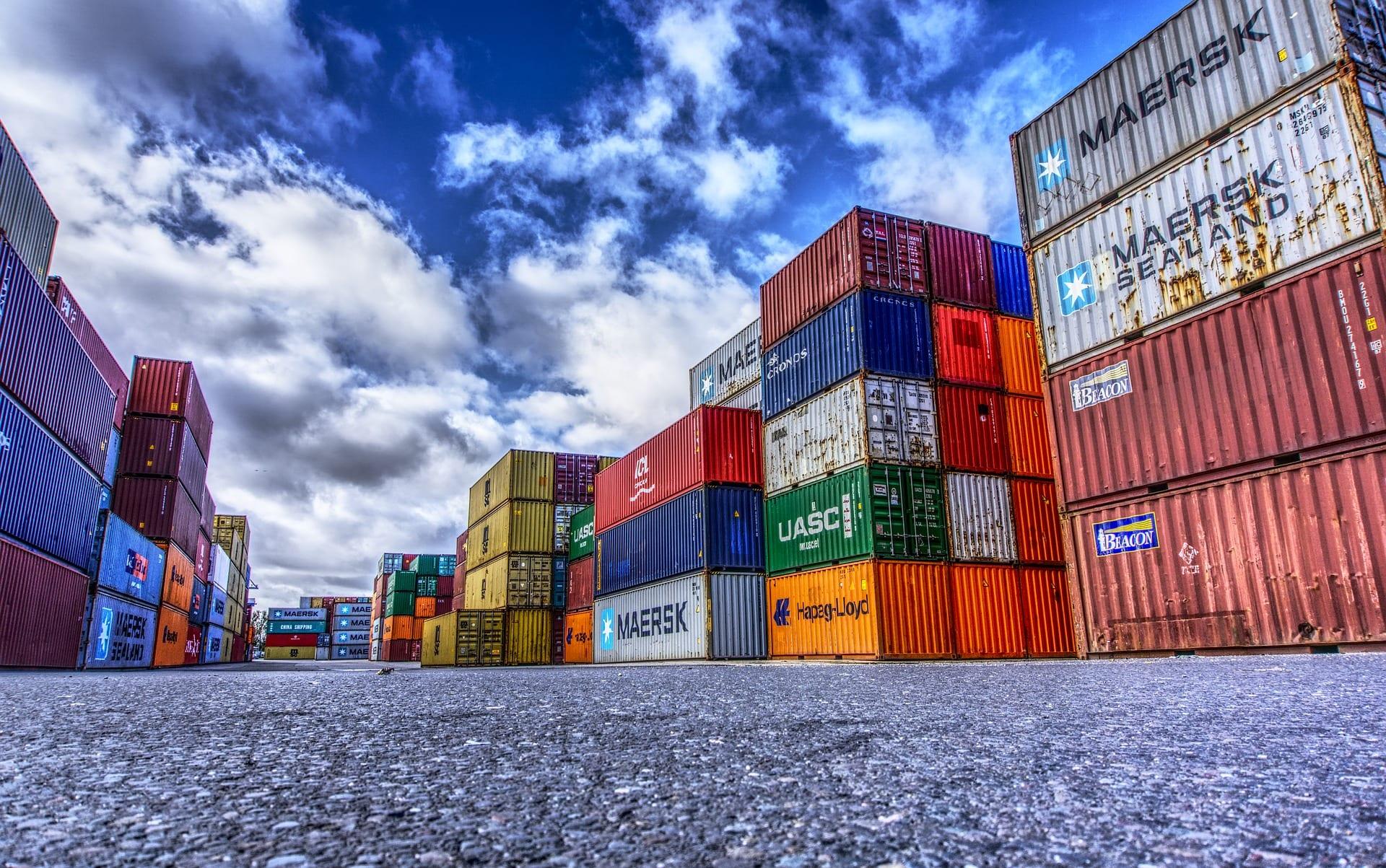 Trotz Sanktionen: Import aus Russland boomt