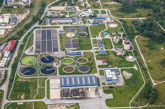 Abwassertank | Notwendigkeit und Einsatzgebiete