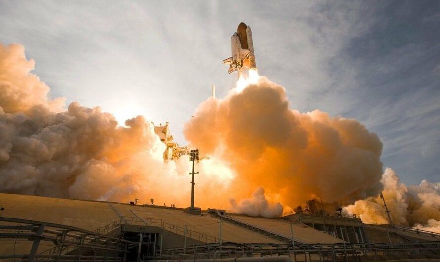 Die neue Ära für SpaceX – die bemannte Raumfahrt