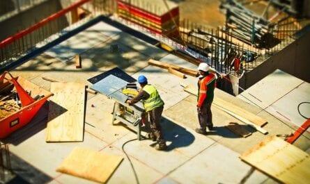 Digitale Lösung für das Baustellenmanagement