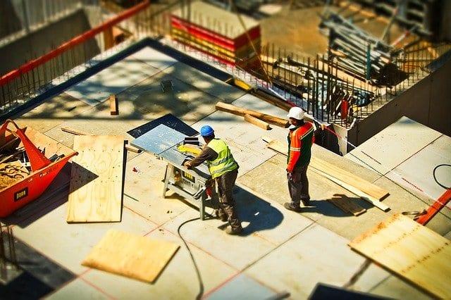 Die digitale Baustelle | Software für das Baustellenmanagement