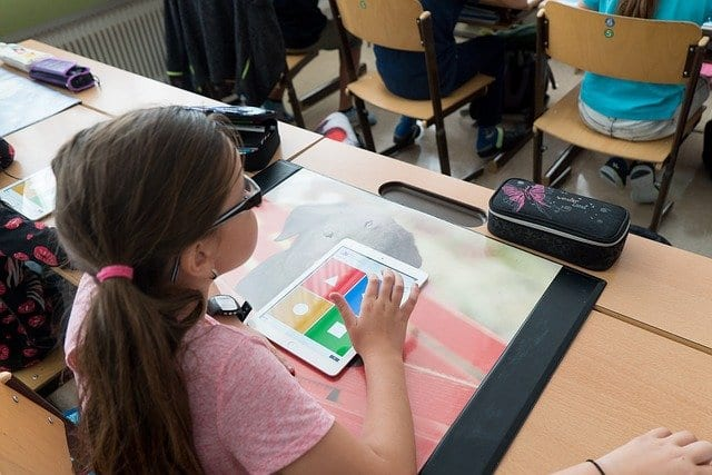 Digitaler Unterricht in Zeiten von Corona