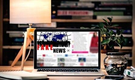 Manipulationen und Fake News