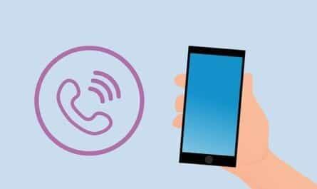 Telefonansagen und Kundenbindung